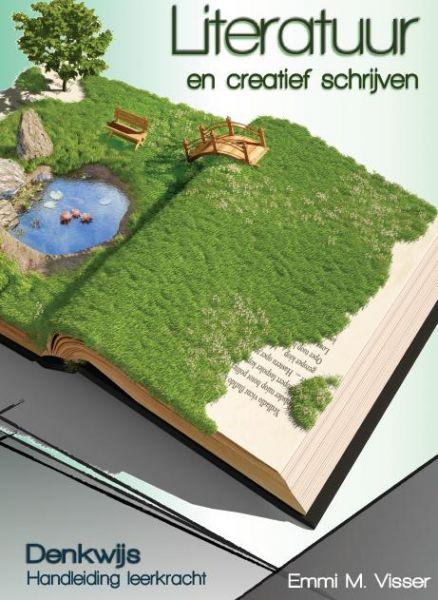 Uitzonderlijk Handleiding Literatuur en creatief schrijven #OC64