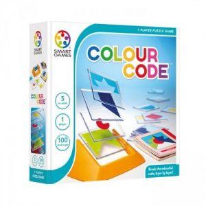 Colour Code SmartGames