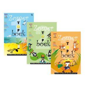 Combinatiepakket ZomerTOPboeken