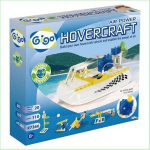 Hovercraft Gigo 7366
