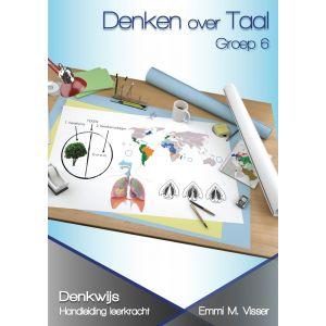 Handleiding Denken over Taal - groep 6