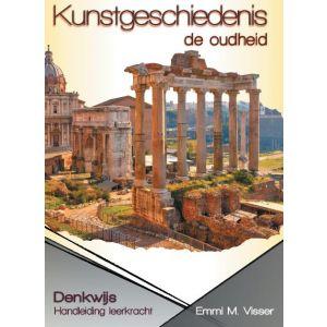 Handleiding Kunstgeschiedenis De oudheid