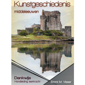 Handleiding Kunstgeschiedenis Middeleeuwen