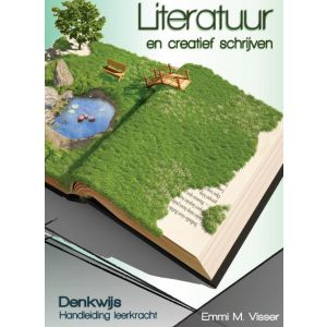 Handleiding Literatuur en creatief schrijven