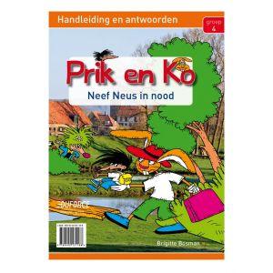 Handleiding groep 4 Prik en Ko, pluswerk