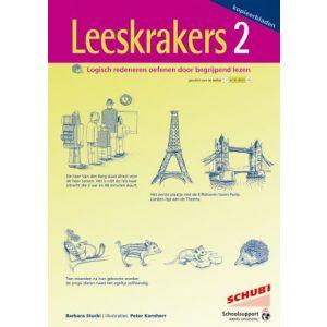 Leeskrakers 2 (1 ex.)