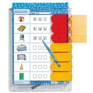 Max spelbord (leer- en oefensysteem)