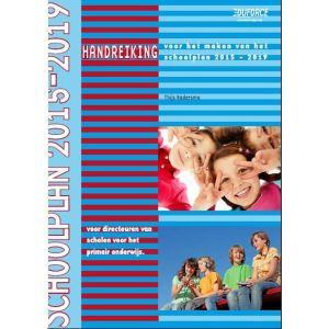 Schoolplan 2015 - 2019