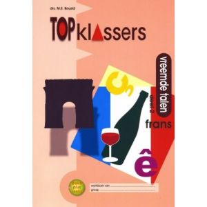 Topklassers: Vreemde talen, Frans, groep 7 - 8 + VO (5 ex)