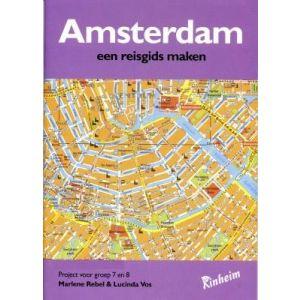 Werkgids Amsterdam (5 ex.)