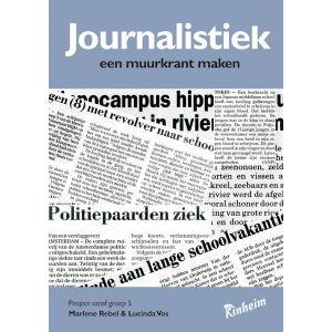 Werkgids Journalistiek (5 ex.)