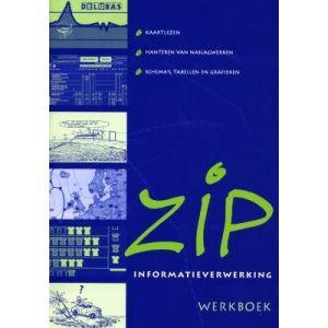 ZIP - Informatieverwerking werkboek (5 ex.)