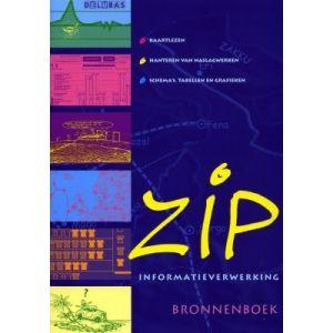 ZIP - Informatieverwerking Bronnenboek (5 ex.)