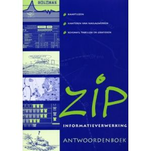 ZIP - Informatieverwerking Antwoordenboek