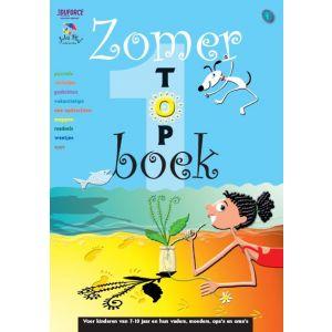 ZomerTOPboek nummer 1