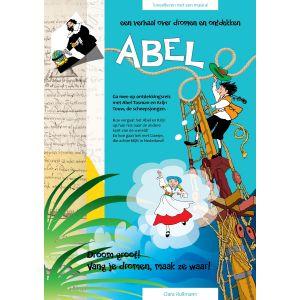 Abel - Toneellezen met een musical