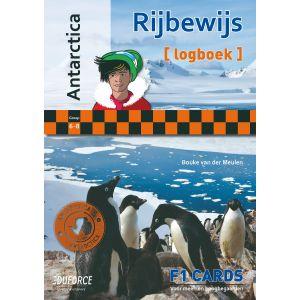 Antarctica - Rijbewijs F1 Cards