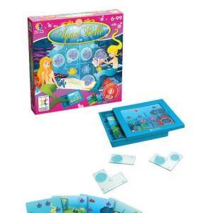 Aqua Belle SmartGames