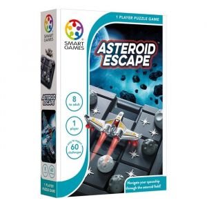 Asteroid Escape SmartGames
