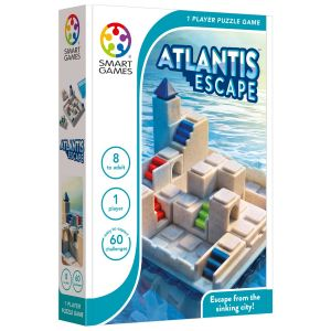 Atlantis Escape SmartGames