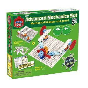 Advanced Mechanics Set