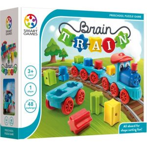 Brain Train SmartGames