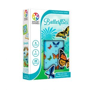 Butterflies SmartGames