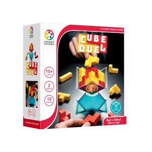 Cube duel SmartGames