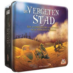 De Vergeten Stad - Coöperatief spel