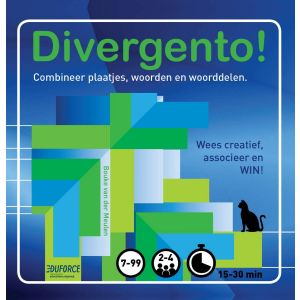 Divergento!
