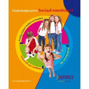 Ouderhulpkaarten Sociaal-emotioneel