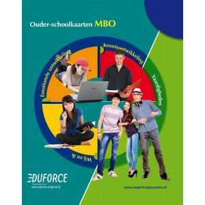 Ouder-schoolkaarten MBO
