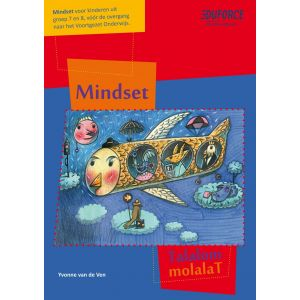 (1 ex.) Werkboek Mindset