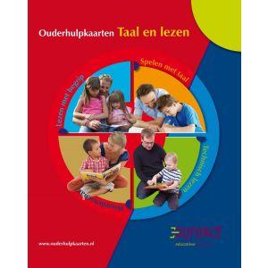 Ouderhulpkaarten Taal en lezen