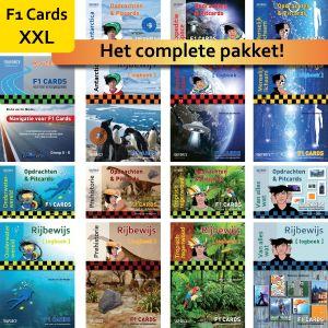 F1 Cards XXL