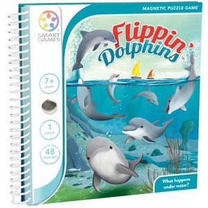 Flippin' Dolphins SmartGames