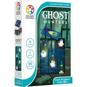 Ghost Hunters SmartGames