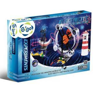 Elektriciteit en magnetisme Gigo 7065