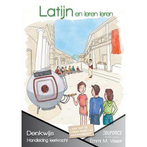 Handleiding Latijn en leren leren, groep 7, 8 en vo