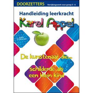 Handleiding Karel Appel, verrijkingswerk groep 5-6
