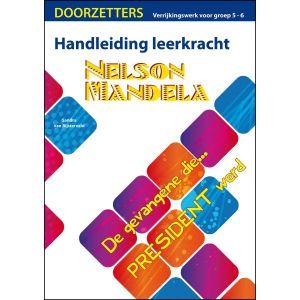 Handleiding Nelson Mandela, verrijkingswerk groep 5-6