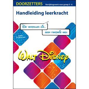 Walt Disney, handleiding