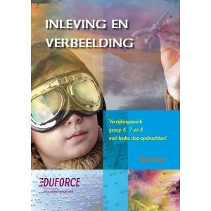 Inleving en verbeelding, verrijkingswerk groep 6-8 (5 ex.)