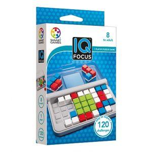 IQ Focus SmartGames