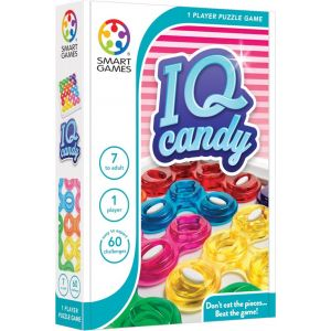 IQ-Candy SmartGames