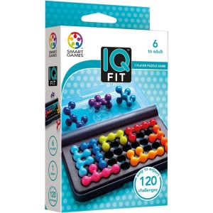 IQ Fit SmartGames