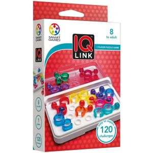 IQ Link SmartGames
