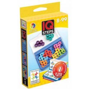 IQ steps