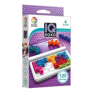 IQ Xoxo SmartGames