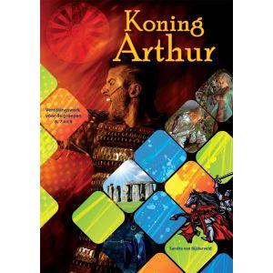 (1 ex.) Koning Arthur, verrijkingswerk groep 6-8